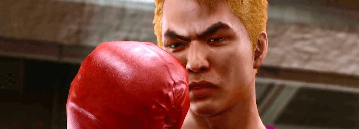 ロストジャッジメント_ボクシング
