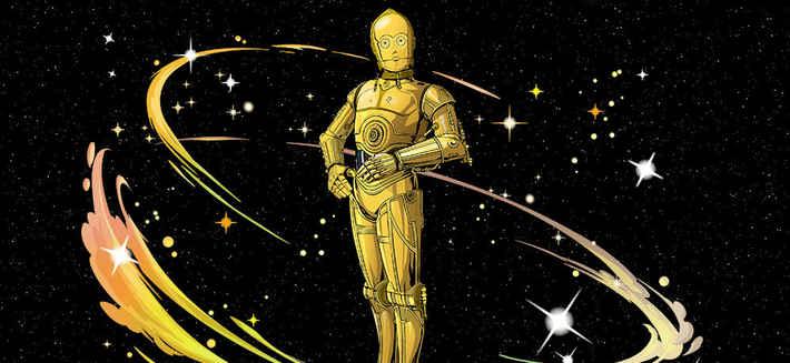 パズドラ_C−3POの評価とおすすめの潜在覚醒・超覚醒