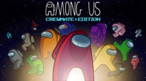 【Among Us: Crewmate Edition】発売日や予約特典などのゲーム最新情報