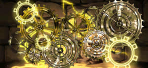闇ミル装備(光の歯車)の評価とおすすめのアシスト先