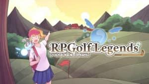 【RPGolf Legends】発売日や予約特典などのゲーム最新情報