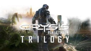 【クライシス リマスター トリロジー】発売日や予約特典などのゲーム最新情報