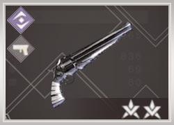 【リィンカネ】片独の銃の評価とステータス【ニーアリィンカーネーション】