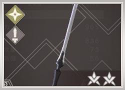 【リィンカネ】刺殺の剣の評価とステータス【ニーアリィンカーネーション】