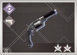 【リィンカネ】黒鉄の銃の評価とステータス【ニーアリィンカーネーション】