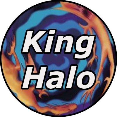 King Halo