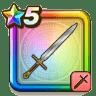 【ドラクエウォーク】アリアハンの剣の評価とスキル